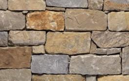 Фасадный камень B&B Baita 710