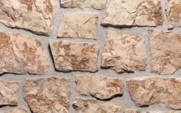 Фасадный камень B&B Rosa 830