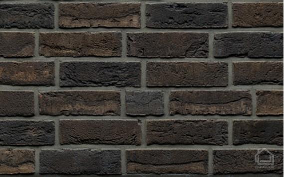 Кирпич ручной формовки MUHR WDF 55 Yorkshire