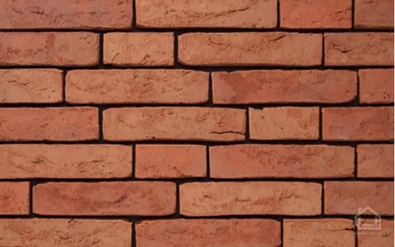 Кирпич ручной формовки Vandersanden 511 Aalborg WS