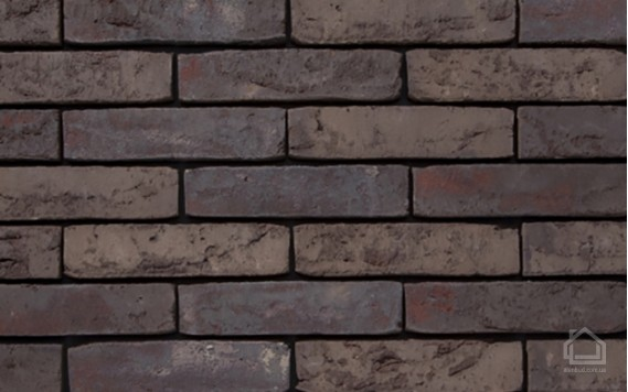 Кирпич ручной формовки Vandersanden 515 Herning WS
