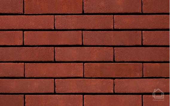 Кирпич ручной формовки Vandersanden 522 Bordeaux VB