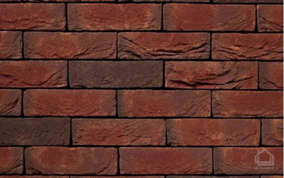 Кирпич ручной формовки Vandersanden 591 Donato
