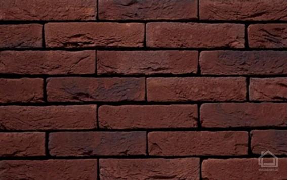 Кирпич ручной формовки Vandersanden 596 Cobre
