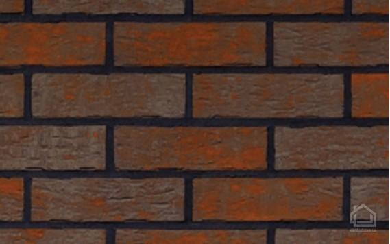 Клинкерная плитка KING KLINKER HF 17 Red house