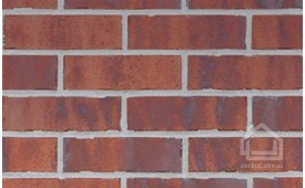 Клинкерная плитка KING KLINKER HF 39 Red square