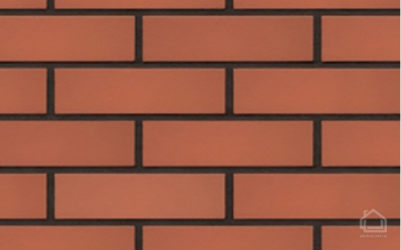 Клинкерная плитка KING KLINKER RF 01 Ruby-red