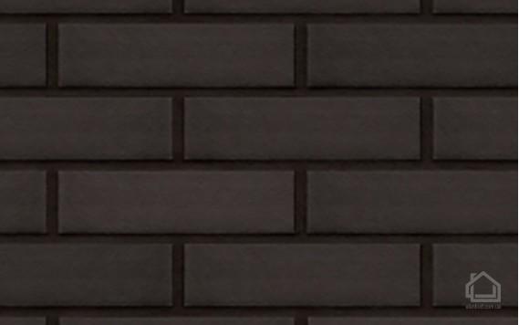 Клинкерная плитка KING KLINKER RF 18 Volcanic black