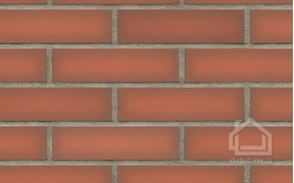 Клинкерная плитка KING KLINKER RF 19 Ruby flame