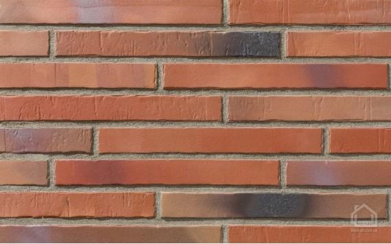 Клинкерная плитка STROEHER Glanzstucke цвет NO2