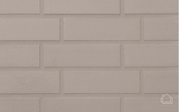 Клинкерная плитка STROEHER Keravette цвет 238 Aluminium matt