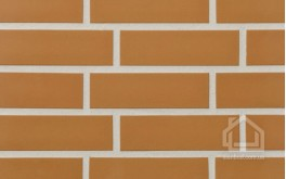 Клинкерная плитка STROEHER Keravette цвет 320 Sandgelb