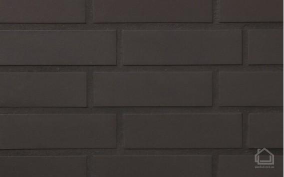 Клинкерная плитка STROEHER Keravette цвет 330 Graphit