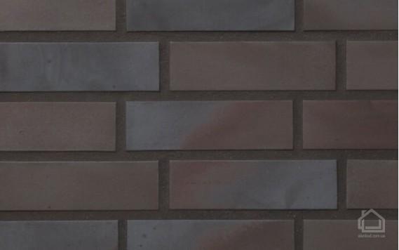 Клинкерная плитка STROEHER Keravette цвет 336 Metallic schwarz