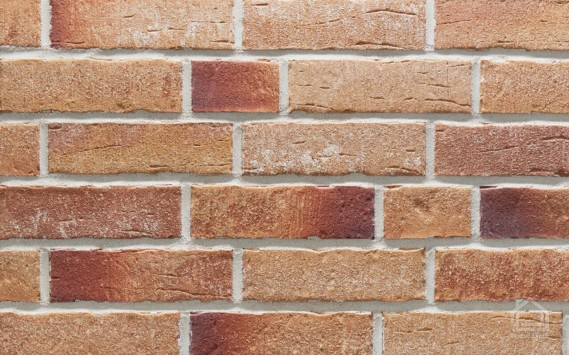 Клинкерная плитка STROEHER Steinlinge цвет 372 Amberbeige