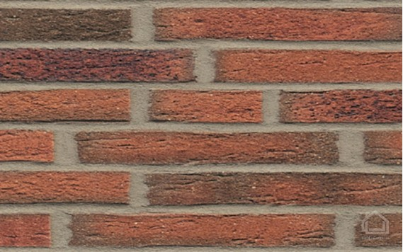 Клинкерная плитка FELDHAUS LDF 687