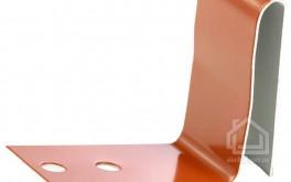 Кляммер желоба ендовы MDM