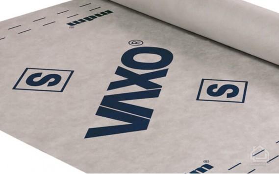 Кровельная мембрана MDM Vaxo S