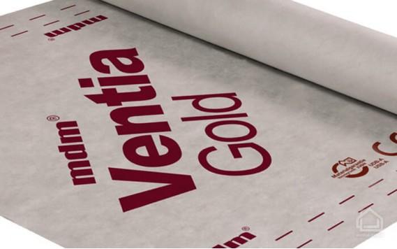 Кровельная мембрана MDM Ventia Gold